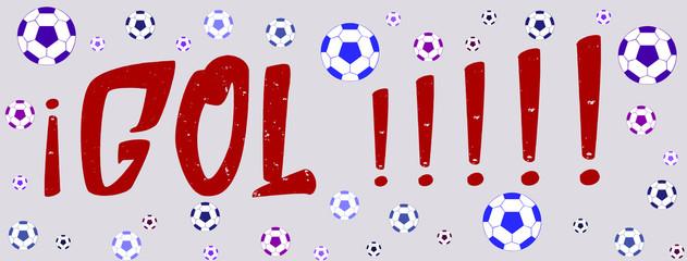 Gol - Copa Mundial de Fútbol