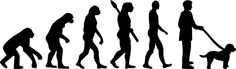 Cockapoo evolution