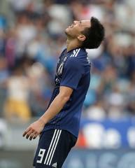 International Friendly - Japan vs Paraguay
