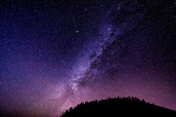 Tenerife by night