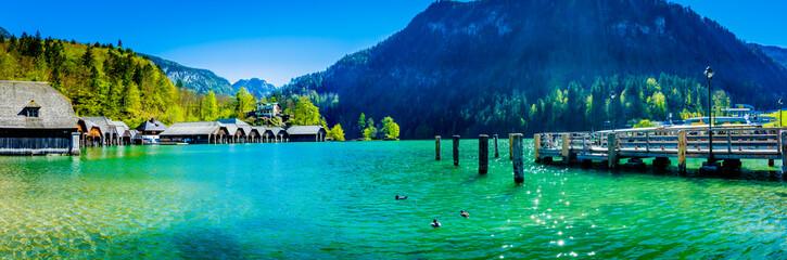 Berchtesgaden - Germany