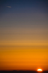 Sunset Gradients