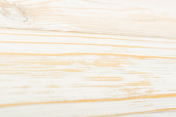 White painted wood background