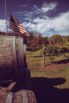 American Flag Winery
