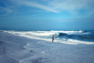 Bleu Ocean