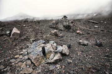 Volcano Pacaya (active), Guatemala, May 2018