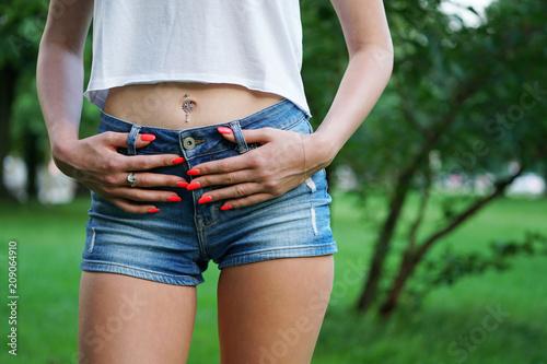 Horny amateur teen girl