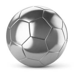 Ballon de football vectoriel 22