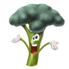 broccolo allegro