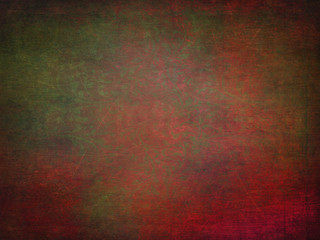 Creative background - Vintage grunge wallpaper with space for design