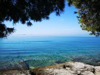 Traumhafte Küsten, Strände und Landschaften in Kroatien