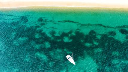 Adventurous boat trip