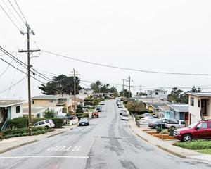 Pacifica street