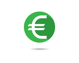 Money symbol illustration design