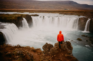 Iceland Adventure Travel Photo Shot on Film