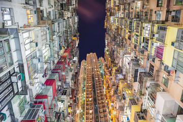 Transformers Building, Hong Kong