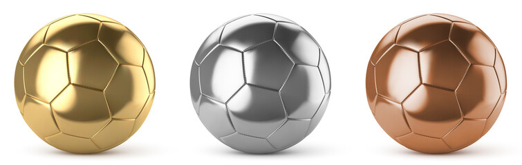 Ballon de football vectoriel 24