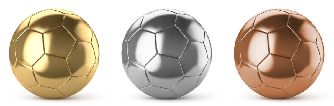 Ballon de football vectoriel 24