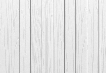 Vintage white wood wall background seamless