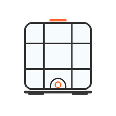 ibc container icon.
