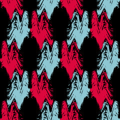 abstract color pattern in graffiti style Quality vector illustration for your design