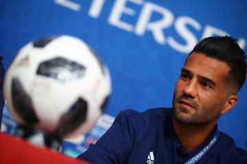 World Cup - Iran Press Conference