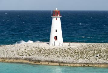 Bahamas Paradise Island Lighthouse