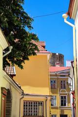 Historische Altstadt Tallinn