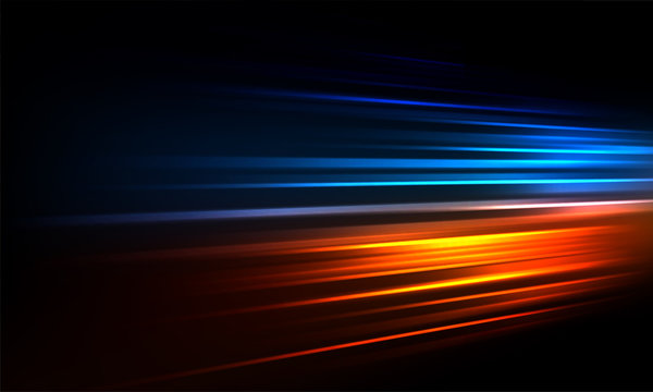 Daynamic abstract background with speed movement pattern.