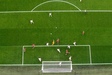 World Cup - Group B - Morocco vs Iran