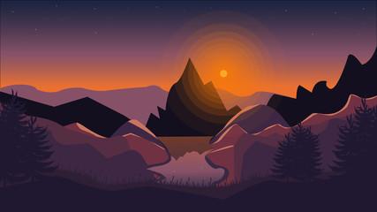 Sunset [3840x2160]