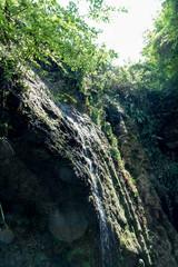Caglieron caves Treviso Italy