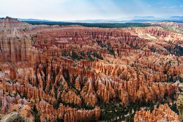 Bryce Canyon Amphitheatre Inspiration