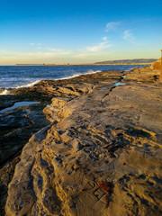 Ocean Beach, Santa Cruz Street Beach and Park