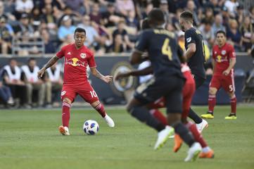 MLS: U.S. Open Cup-New York Red Bulls vs Philadelphia Union