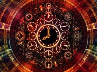Energy of Chronology