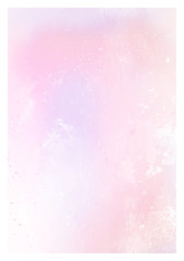 abstract soft watercolor vector background