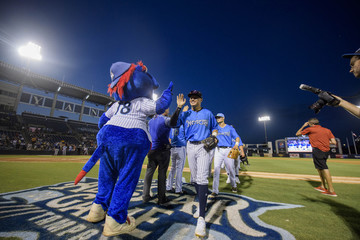 Minor League Baseball: Florida State League-All Star Game