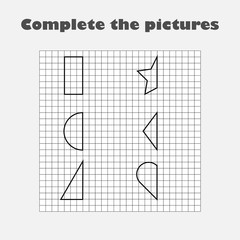 complete picture