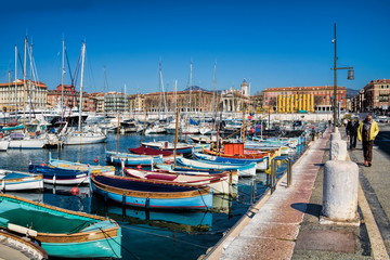 Corsica Ferries Nice