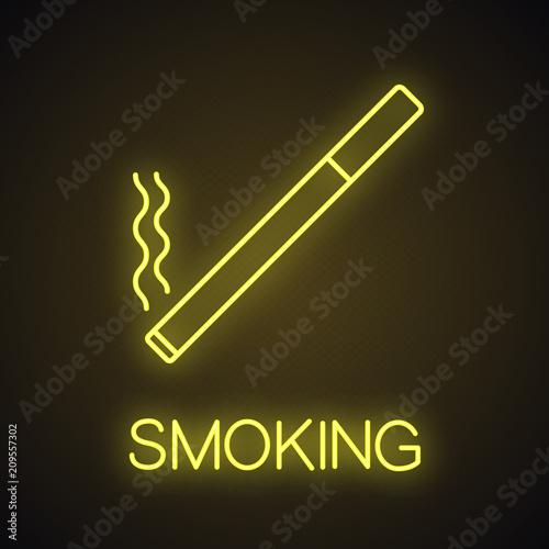 Marijuana Leaf Neon Light Icon Stock Image And Royalty Free Vector