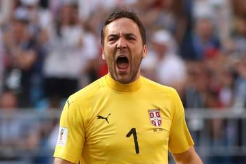 World Cup - Group E - Costa Rica vs Serbia