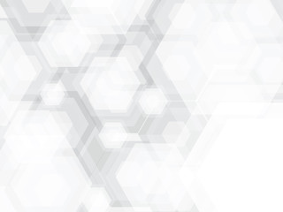 Polygonal background.Vector Abstract Elegant white and grey Background. Abstract white  Pattern.triangle Texture