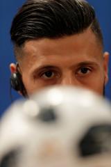 World Cup - Tunisia Press Conference