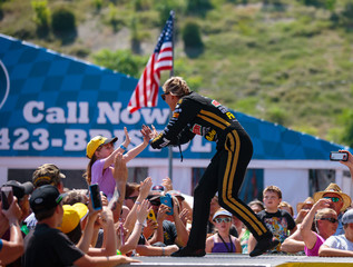 NHRA: Thunder Valley Nationals