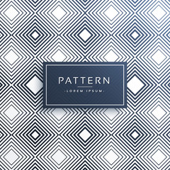 stylish pattern design of diagonal square