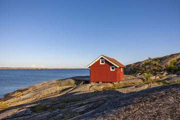 Rotes Freienhaus