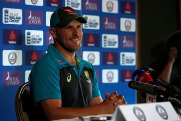 Australia Press Conference