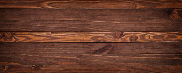 Stores à enrouleur Bois Grunge rich wood grain texture background with knots