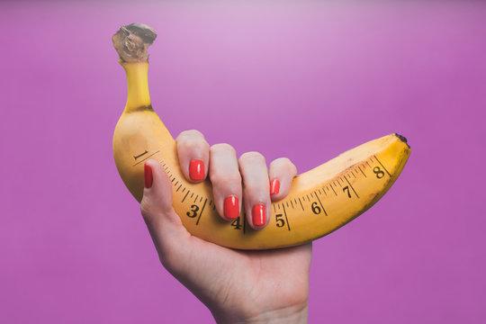 Size matters. measurement.